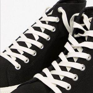 ASOS Shoes - Black High tops